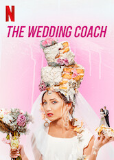 Search netflix The Wedding Coach